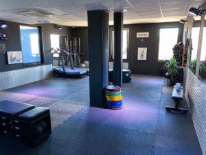 coaching en salle de sport à Bordeaux